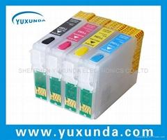 填充墨盒T128/T129/T125/T126