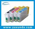Epson T25/TX125/T22/TX120/TX420/TX305F Refillable Cartridge