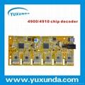 解码器Pro 4900 491