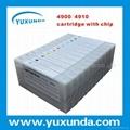 Epson 4900 4910 Refillable Cartridge