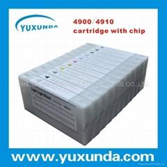 填充墨盒4900 4910