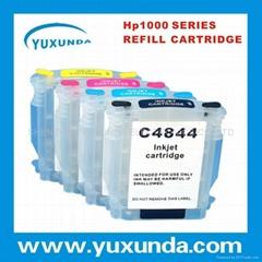 填充墨盒HP10/82