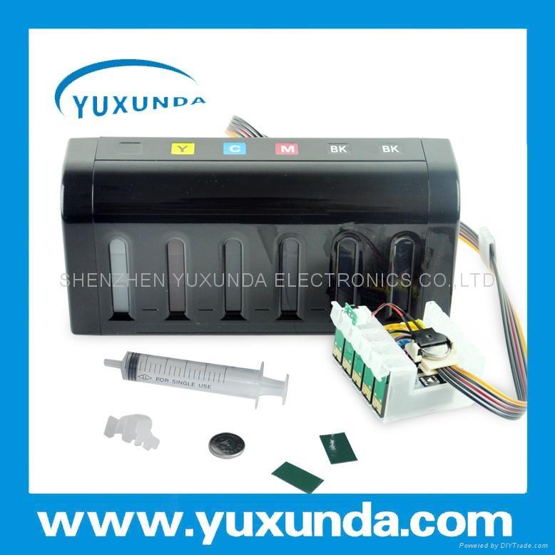 连续供墨系统TX525FW 1