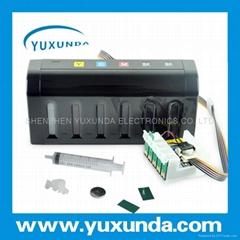 连续供墨系统TX525FW