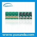 T25/T123/TX125 Auto Reset Chip