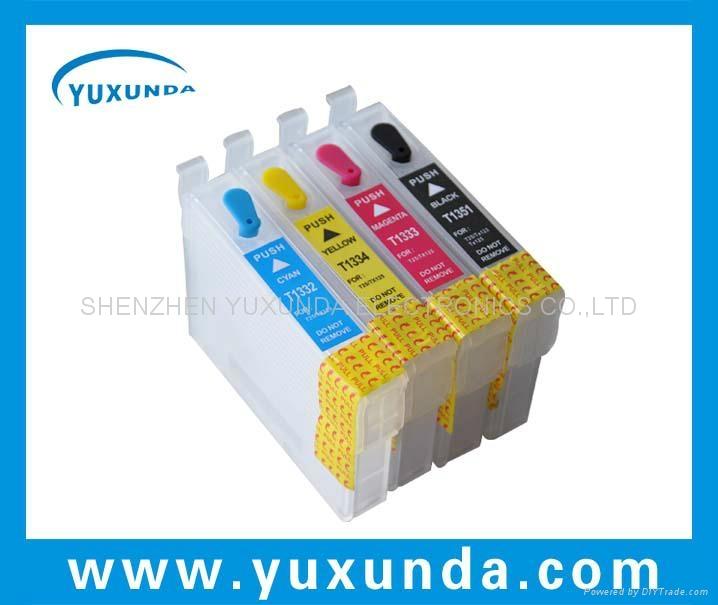 填充墨盒T22/TX129/TX120/T12/NX125 1