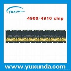 一次性可复位芯片4900/4910