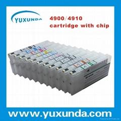 4910/4900填充墨盒