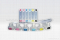 HP02/801/363/177 Continual Ink Supply System-CISS