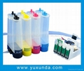 Continual Ink Supply System for TX320