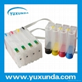 NEWEST Continual Ink Supply System for WP-4545/WP4535/WP-4011