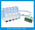 T30/T33 Continous Ink Supply System(CISS ) 2