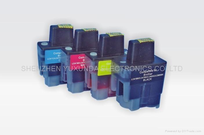 LC950填充墨盒 1