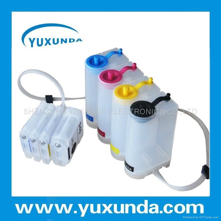 HP8000/HP8500(HP940/HP942)  连续供墨系统 3