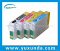 填充墨盒T22/TX129/TX120/T12/NX125 2