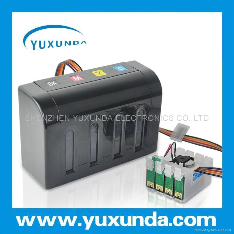 连续供墨系统NX125/ N11/T22 3