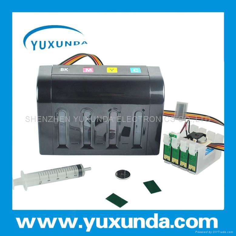 连续供墨系统NX125/ N11/T22 4