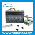 NX125/ N11/T22 Continuous Ink Supply System