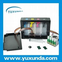 連續供墨系統NX125/NX420/NX625