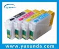 填充墨盒T128/T129/T125/T126 3