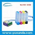 連續供墨系統NX100/NX1