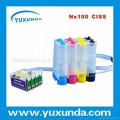 連續供墨系統NX100/NX115/NX200