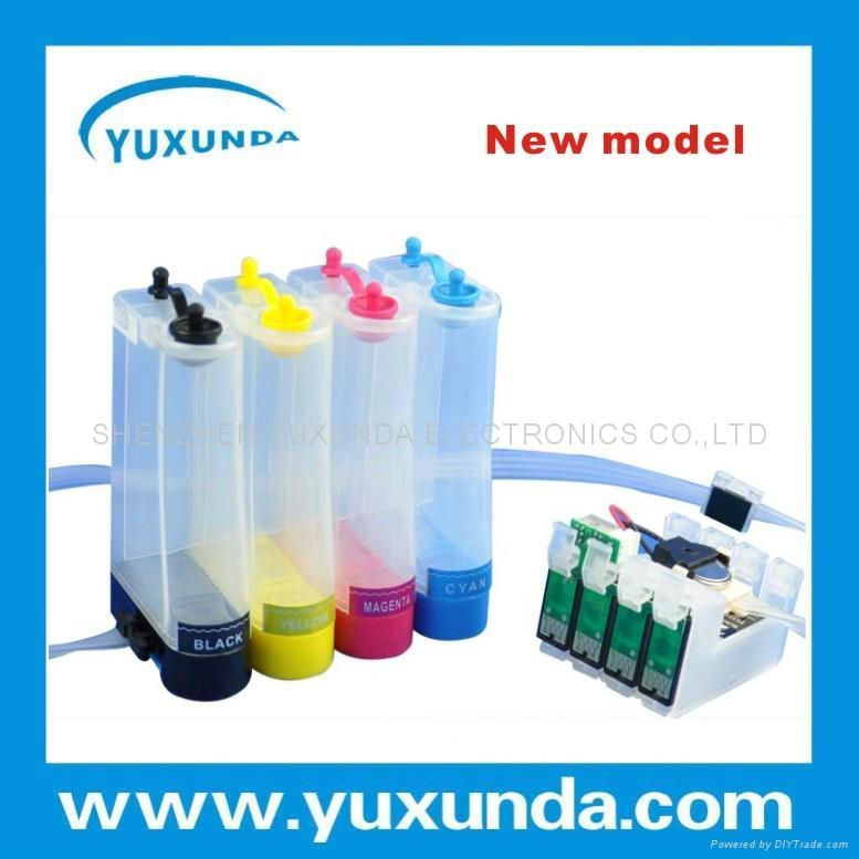 连续供墨系统T25/TX125/T22/TX120 2