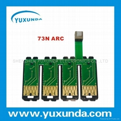 combo Auto Reset Chip for 73N Series
