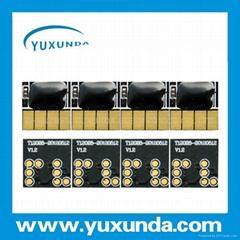 新款一次性芯片hp8000/hp8500/hp940/hp942