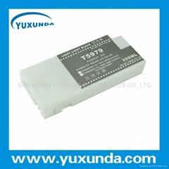 350ml一次性墨盒7900/9900/7910/9910带一次性芯片