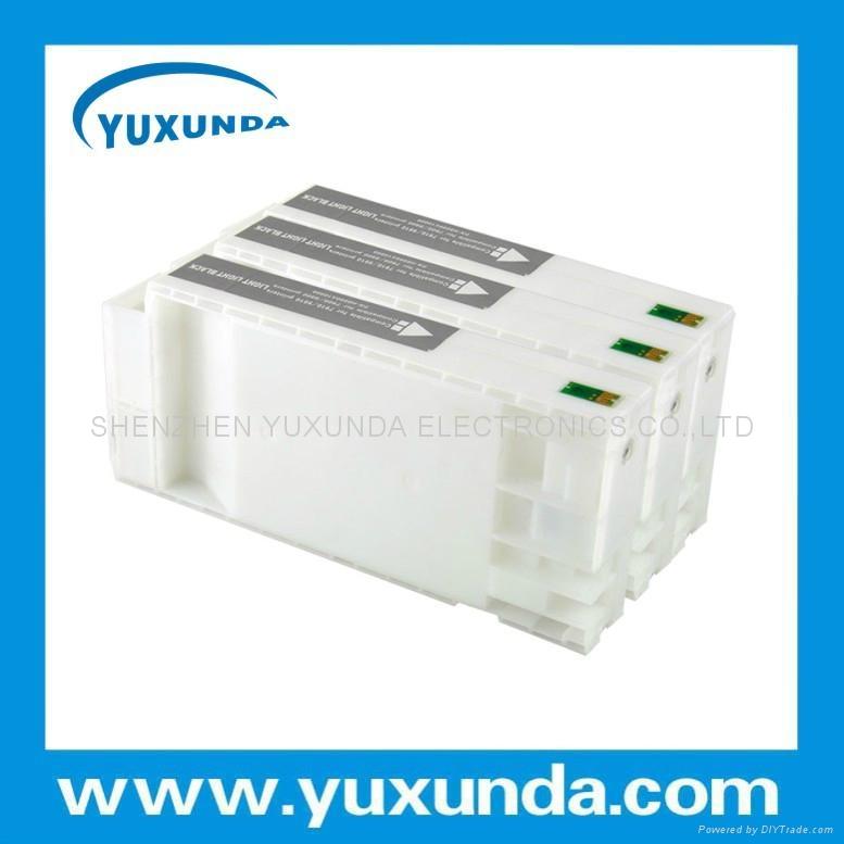 350ml一次性墨盒7900/9900/7910/9910带一次性芯片 2