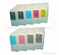 EPSON 3800 3800C 3850 Refill Compatible Cartridge