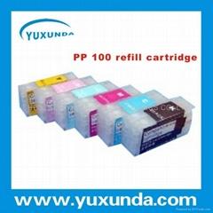 填充墨盒PP100(适用于打印光碟PJIC1-PJIC6)