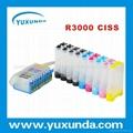 R3000连续供墨系统 2