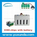 NEW Arrival XP Series CISS for Epson XP103/203/207/303/306/406/33 with ARC 1