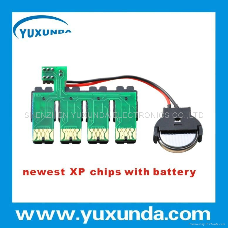 NEW Arrival XP Series CISS for Epson XP103/203/207/303/306/406/33 with ARC 5