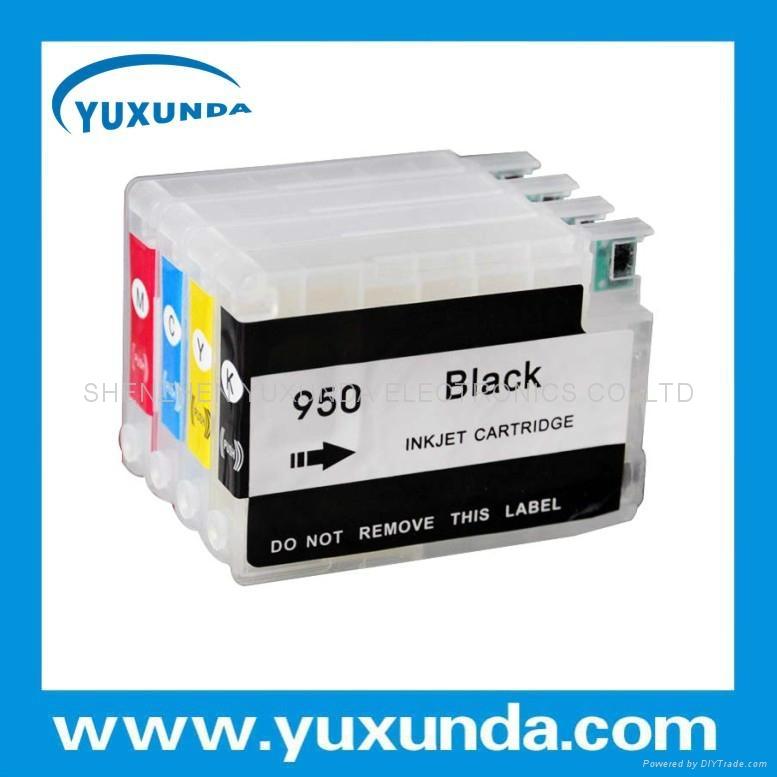 连供墨盒HP8600/950带芯片 4