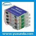 新型号填充墨盒XP30/XP102/XP202/XP33/XP303/ME301/E303/ME101 5