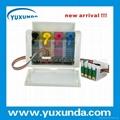 NESEST Bulk ink system CISS for XP16/17/18/19