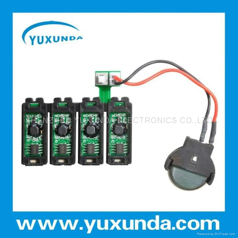 T22/TX120/TX129/T12自动复位  芯片 2