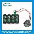 SX525WD/SX620FW/SX425/SX425W/BX305F/BX625FWD/BX320FW Auto Reset Chip