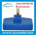NEWEST Chip Resetter for Epson Surecolor T3000/SC-T5000/SC-T7000