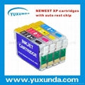 refill ink cartridge with ARC for XP102