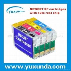 亚洲地区XP102/202/302/402/ME401/303/10/101填充墨盒带永久芯片