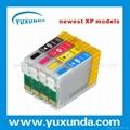 亚洲地区XP102/202/302/402/ME401/303/10/101填充墨盒带永久芯片 2