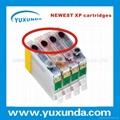 亚洲地区XP102/202/302/402/ME401/303/10/101填充墨盒带永久芯片 4