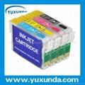 亚洲地区XP102/202/302/402/ME401/303/10/101填充墨盒带永久芯片 5
