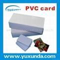 免層壓PVC卡