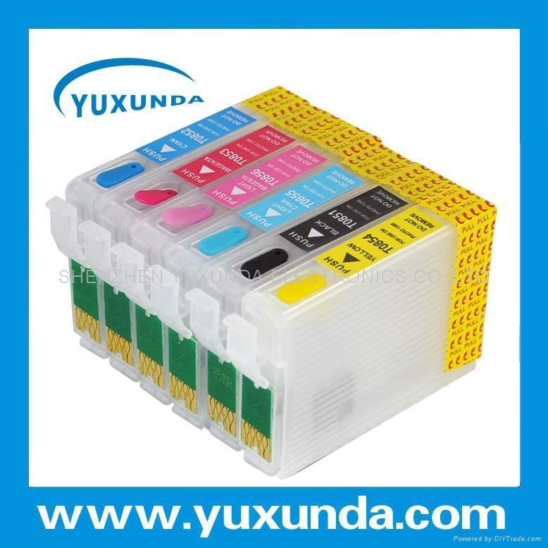 T50 RX700可填充墨盒 3