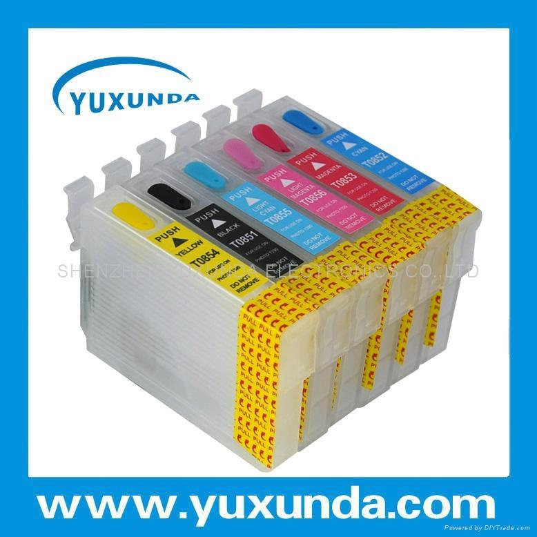 T50 RX700可填充墨盒 4